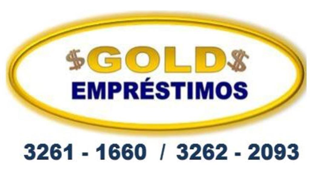 GOLD EMPRESTIMOS