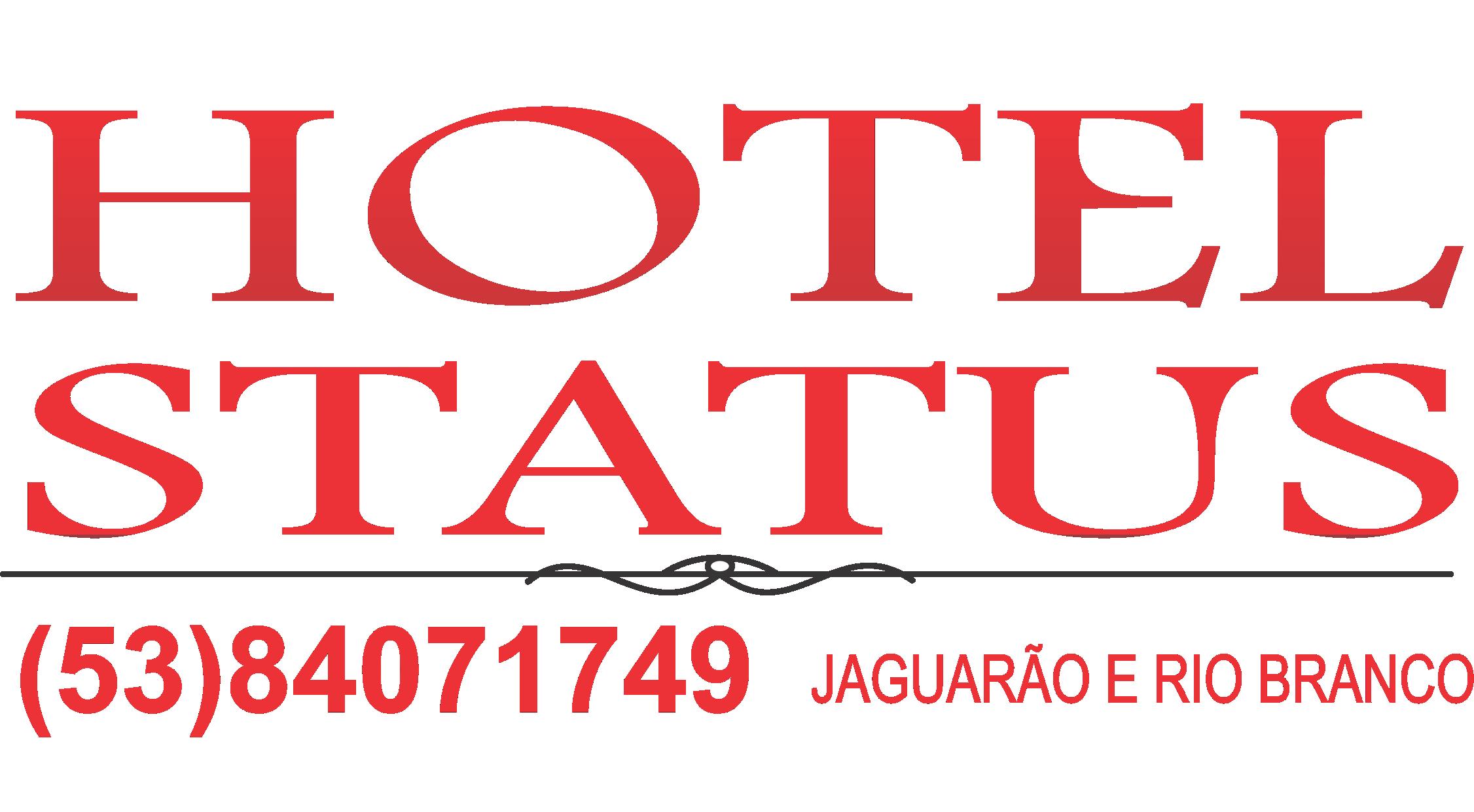 HOTEL STATUS