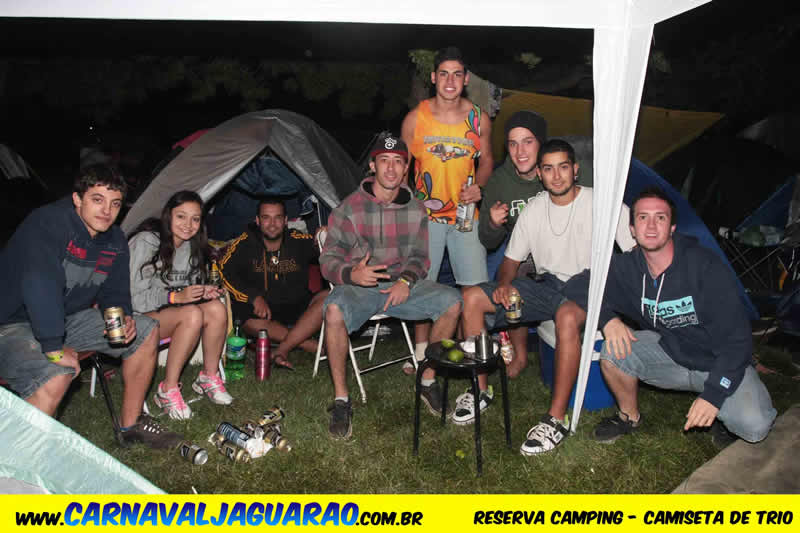 ALBUM FOTOS CAMPING 2014
